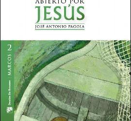 Portada del 'Camino abierto por Jesús' de Pagola