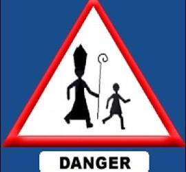 Abusos del clero a menores