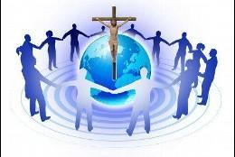 Iglesia comunidad