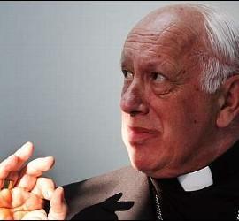 Monseñor Ricardo Ezzati