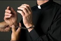 Abusos sexuales en la Iglesia