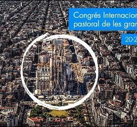 Congreso de pastoral en grandes ciudades