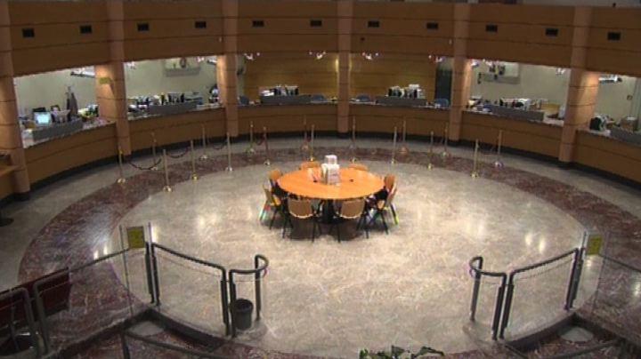 Resultado de imagen de IOR banco vaticano