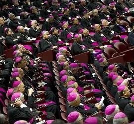 Sínodo de Obispos