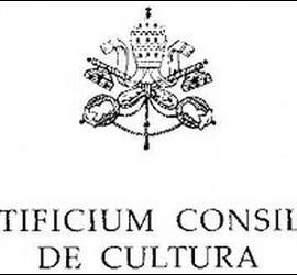 El Pontificio Consejo de la Cultura