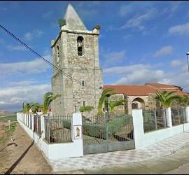 Parroquia de Mengabril