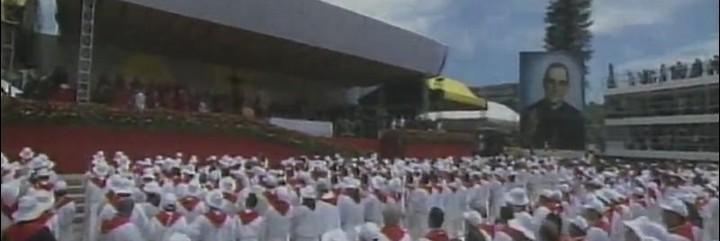 Beatificación de monseñor Romero
