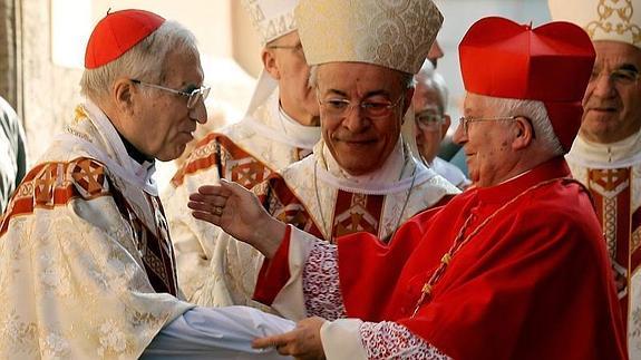 Resultat d'imatges de cañizares, obispo