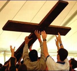 Laicos en la Iglesia