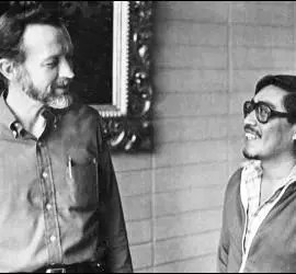 El padre Stanley Rother