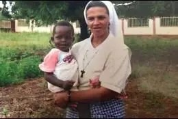 La hermana Cecilia, secuestrada en Malí