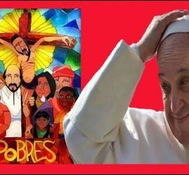 Francisco, Papa de la teología de la liberación