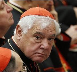Nosotros somos la Iglesia pide el cese de Müller como Prefecto de Doctrina de la Fe