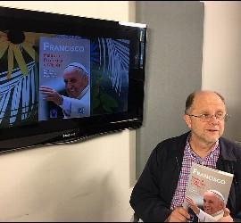 Padre Jorge Costadoat