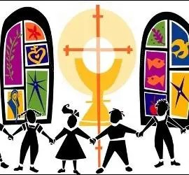 Los laicos también construimos Iglesia