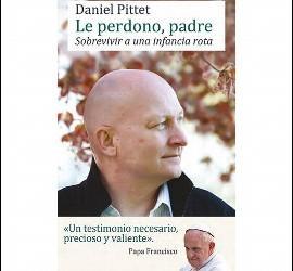 El libro de Daniel Pittet