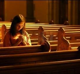 Vocación de mujeres en la Iglesia
