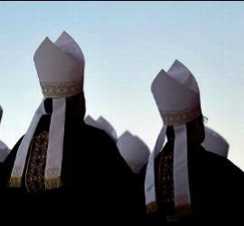 Participación de los laicos en la elección de obispos