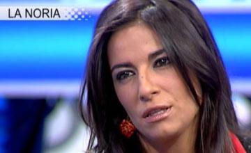 Violeta Santander se forra en La Noria mientras Jesús Neira lucha por su vida