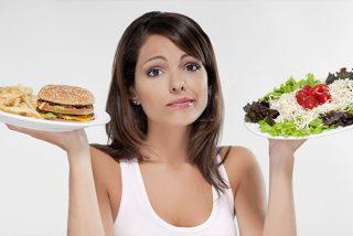 Las dietas más recomendables para perder peso este año