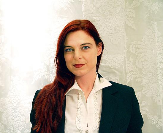 Marion Alexa Müller