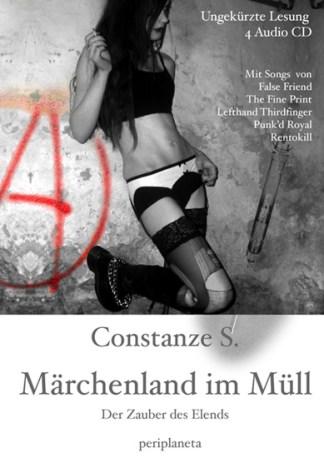 Märchenland im Müll