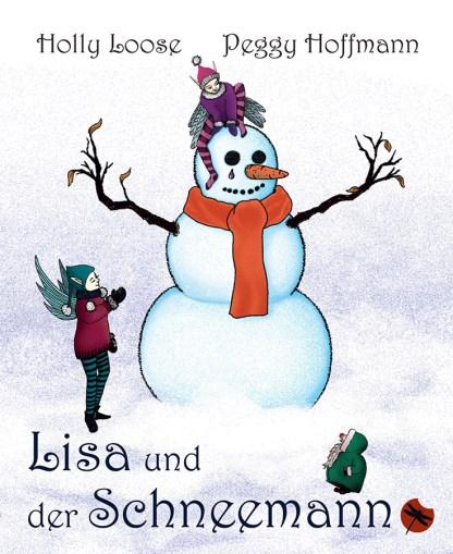 Lisa und der Schneemann