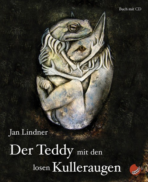 Der Teddy-Cover