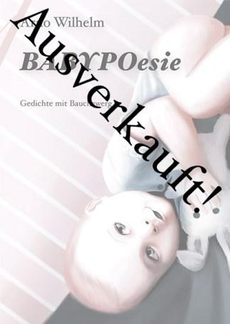Arno Wilhelm - Babypoesie -periplaneta