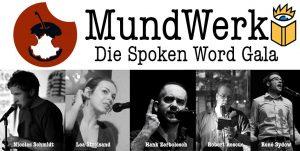 Mundwerk Spoken Word Gala 2 @ Städtisches Kaufhaus Leipzig | Leipzig | Sachsen | Deutschland