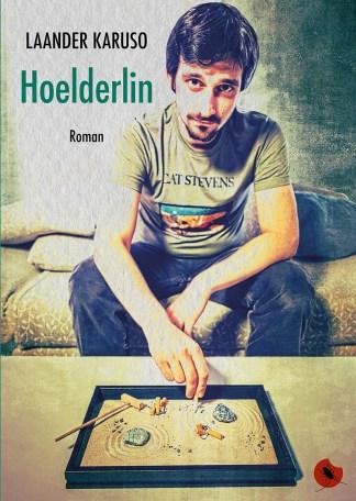 """Laander Karuso """"Hoelderlin"""" - periplaneta"""