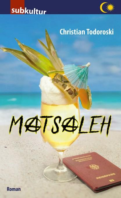 "CHRISTIAN TODOROSKI: ""Matsaleh"" - periplaneta"
