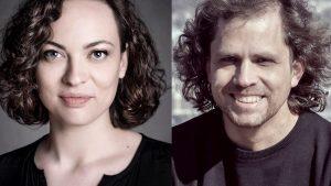 Lesung: Stefanie Schleemilch & Marc Bensch @ Periplaneta Berlin