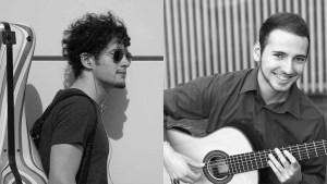 Konzert: Verace Duo @ Periplaneta