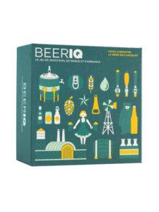 jeu société bières