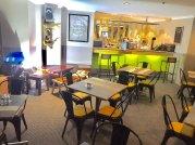 Manor Coffee Shop