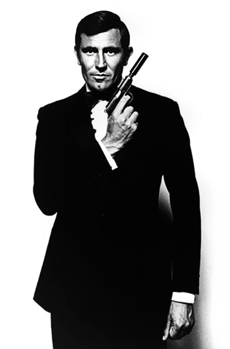 George-Lazenby-as-James-Bond