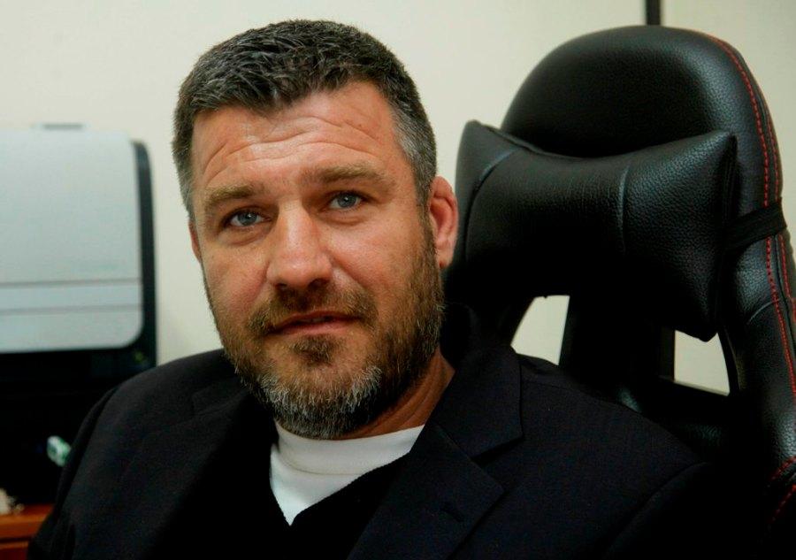 Ο Νίκος Τράκας, νέος πρόεδρος της εκτελεστικής επιτροπής της ΠΟΕ-ΟΤΑ