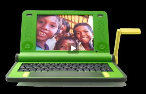 Crank Laptop