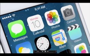 iOS7 ui small