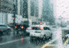 fiksi tentang rintik hujan