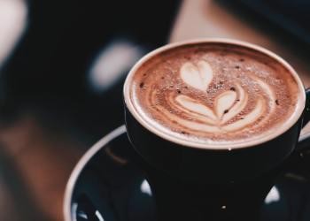 kopi tanpa gula