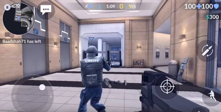 Critical Ops Gameplay