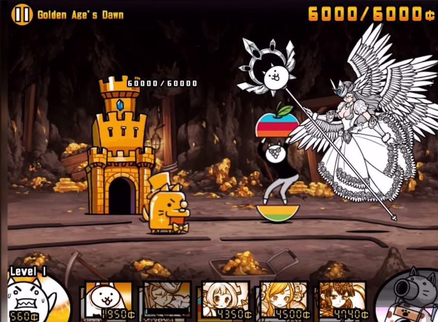 🏷️ The battle cats mod apk unlocked | The Battle Cats Mod