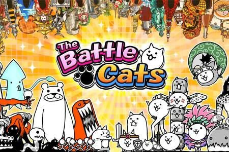 Battle Cats Hack