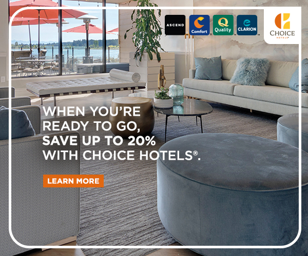 Perkopolis Choice Hotels