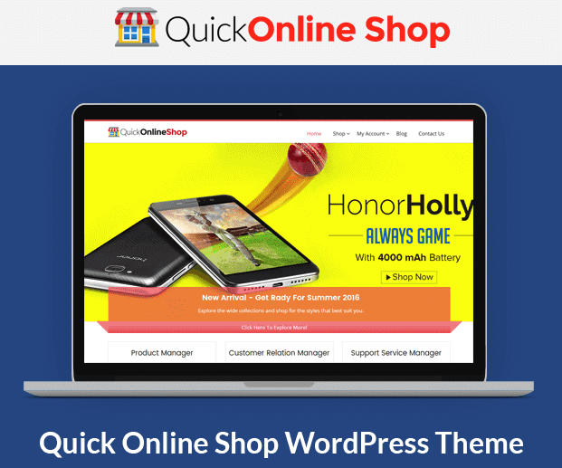 quick-online-shop-wp-tema-najava