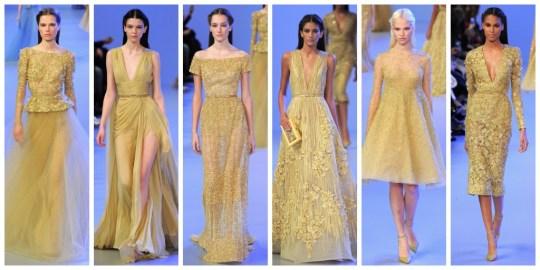 amarillo couture elie saab
