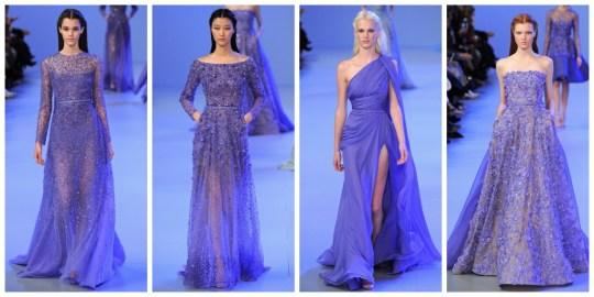 azul morado couture elie saab