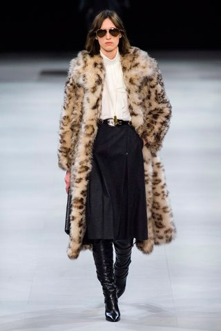 Leopardo tendencia